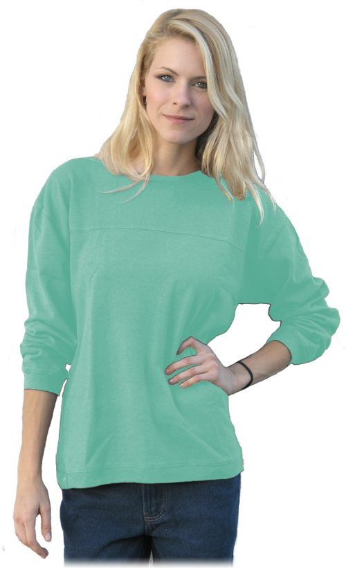 Long Sleeve Horizon Tee