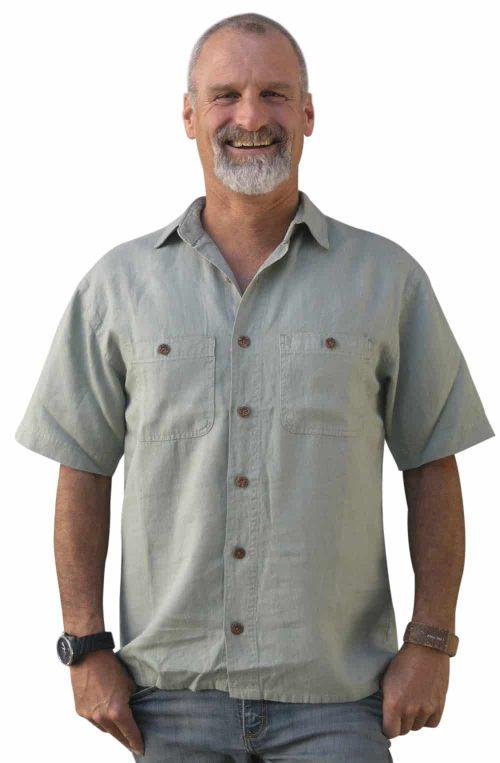 hemp camp shirt