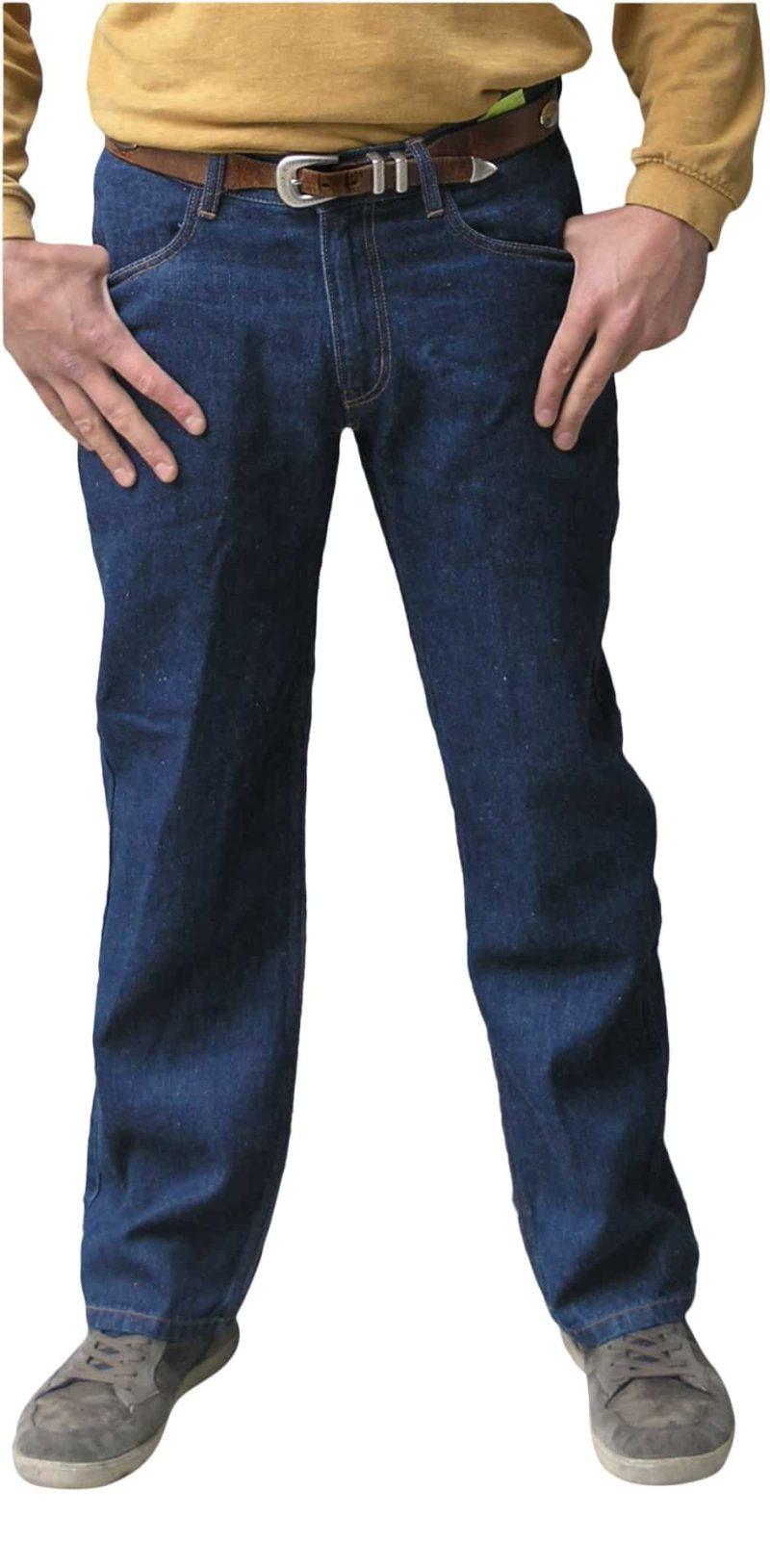 Chi Hemp Jeans