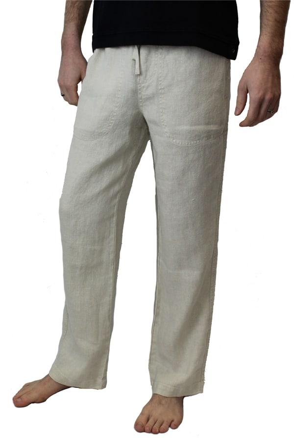 Mazatlan 10-0% Hemp Pant